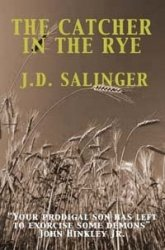 J. Salinger. The Catcher in the Rye (audiobook)