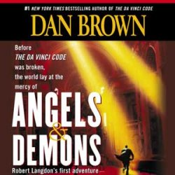 Dan Brown / Дэн Браун. Angels and Demons / Ангелы и Демоны (Audiobook)