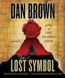Dan Brown. The Lost Symbol / Утраченный символ (audiobook)