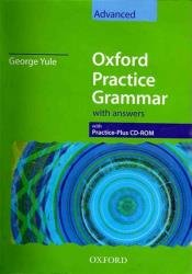 George Yule - Oxford Practice Grammar Advanced